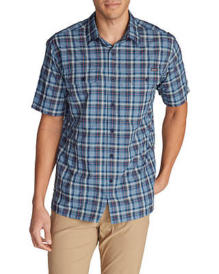 Тенниска Eddie Bauer Mountain Short-Sleeve Shirt