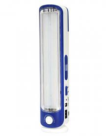Аварийный светодиодный диммируемый светильник RIVALDO-12 12W IP20 Код.59271
