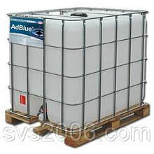 AdBlue (мочевина) реагент-нейтрализатор выхлопных газов