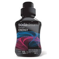 SodaStream сироп Energy (Энергия) 500мл.