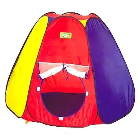 Детская палатка Шестигранник 5008