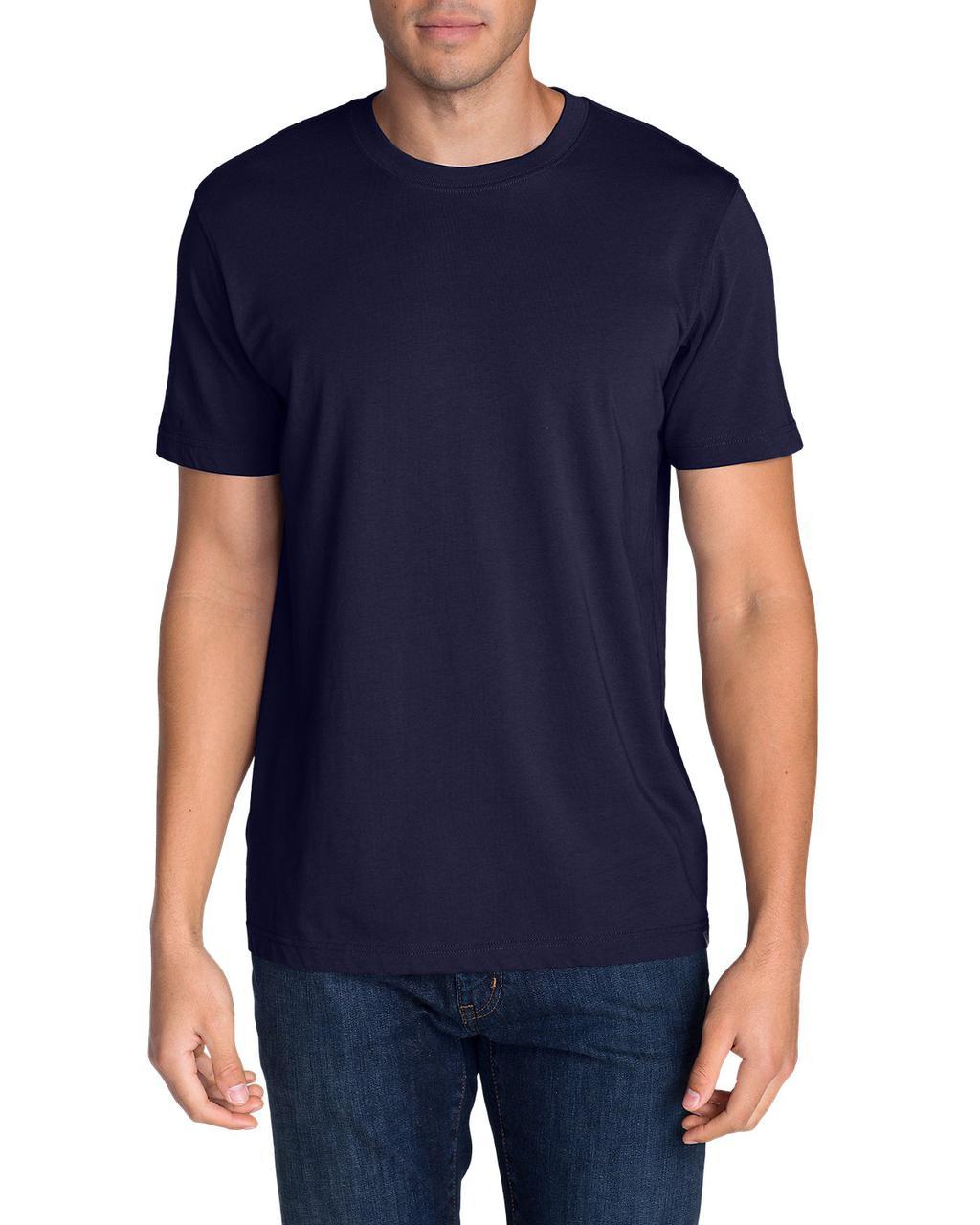 Футболка Eddie Bauer Legend Wash Short-Sleeve T-Shirt XL