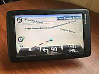 Автомобільний GPS навігатор TomTom Start 60 + карта Європи (ліцензія), фото 1