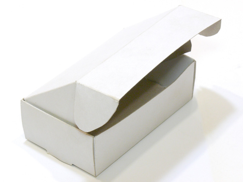 Упаковочная коробочка для сотового меда под рамку 435Х145 по 6 шт.