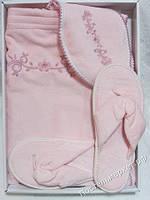 Maison D`or Maison D`or Belle Sauna набор для сауны женский бледно-розовый