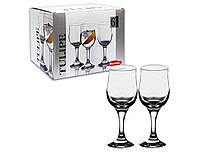 """Набор бокалов для белого вина 200 мл """"Tulipe 44167"""" 6 шт., фото 1"""