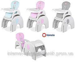 Кресло для кормления трансформер Lionelo Eli