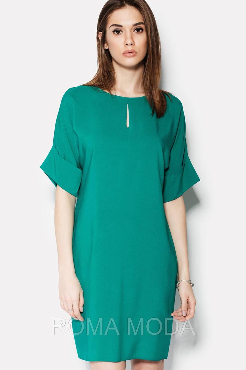 Удобное женское платье в 2х цветах MELICA