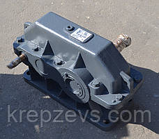 Редуктор цилиндрический 1Ц2У-315-25