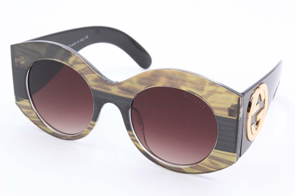 826d28b87dd5 Солнцезащитные очки Gucci, реплика, 753269, цена 220 грн., купить в ...
