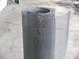 Сетка черная  (низкоуглеродистая), фото 2