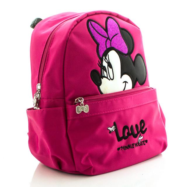 Детский рюкзак Love Minnie Mouse
