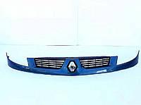 Решетка радиатора Renault Kangoo