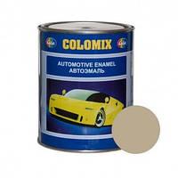 Автокраска 235 Бежевая COLOMIX алкидная краска 1л