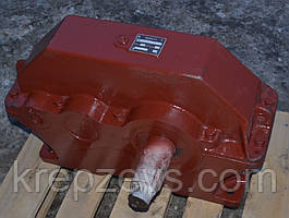 Редуктор цилиндрический 1Ц2У-315-31.5