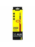 AUX Aудио кабель Remax P-9