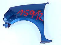 Крыло переднее левое Renault Kangoo 03-08