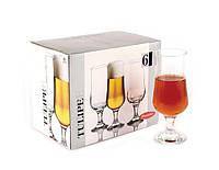 """Набор бокалов для коктейля 370 мл """"Tulipe 44169 """" 6 шт."""