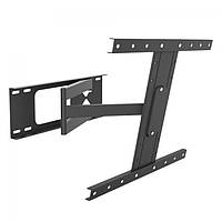 Brateck LPA28443LB - поворотно-наклонное крепление для телевизора