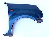Крыло переднее правое Renault Kangoo 03-08