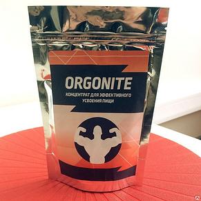 Оргонайт (Orgonite) - концентрат для эффективного усвоения пищи, фото 2
