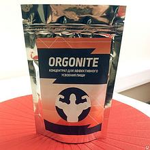 Оргонайт (Orgonite) - концентрат для ефективного засвоєння їжі