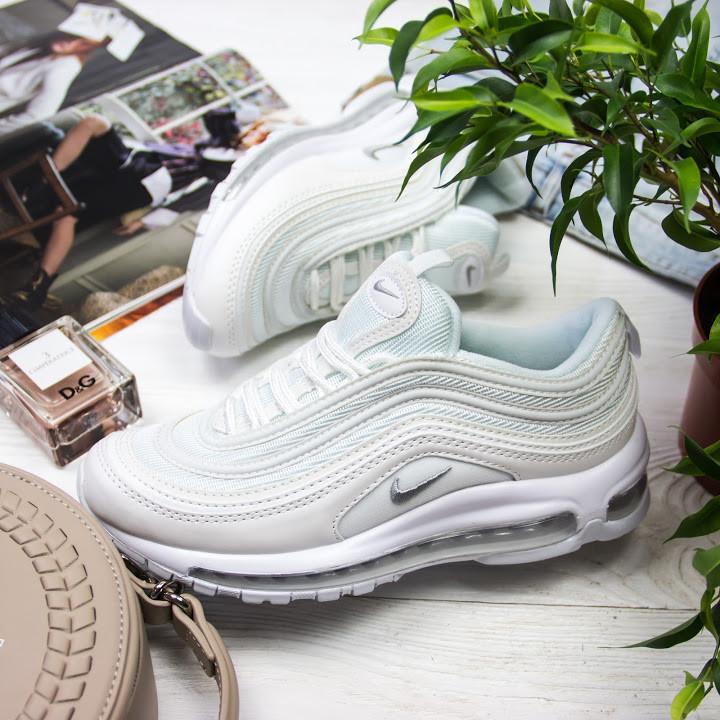 abea5f64 Женские кроссовки в стиле Nike Air Max 97 (36, 37, 38, 39, 40 размеры)