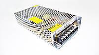Блок Питания Адаптер 12V 15A 180W S-180-12 - Метал, фото 1