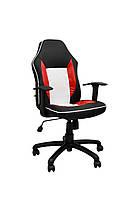 Детское компьютерное кресло Немо Красное