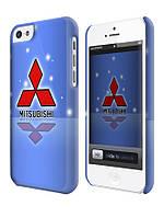 Чехол для iPhone 4/4s/5/5s/5с mitsubishi