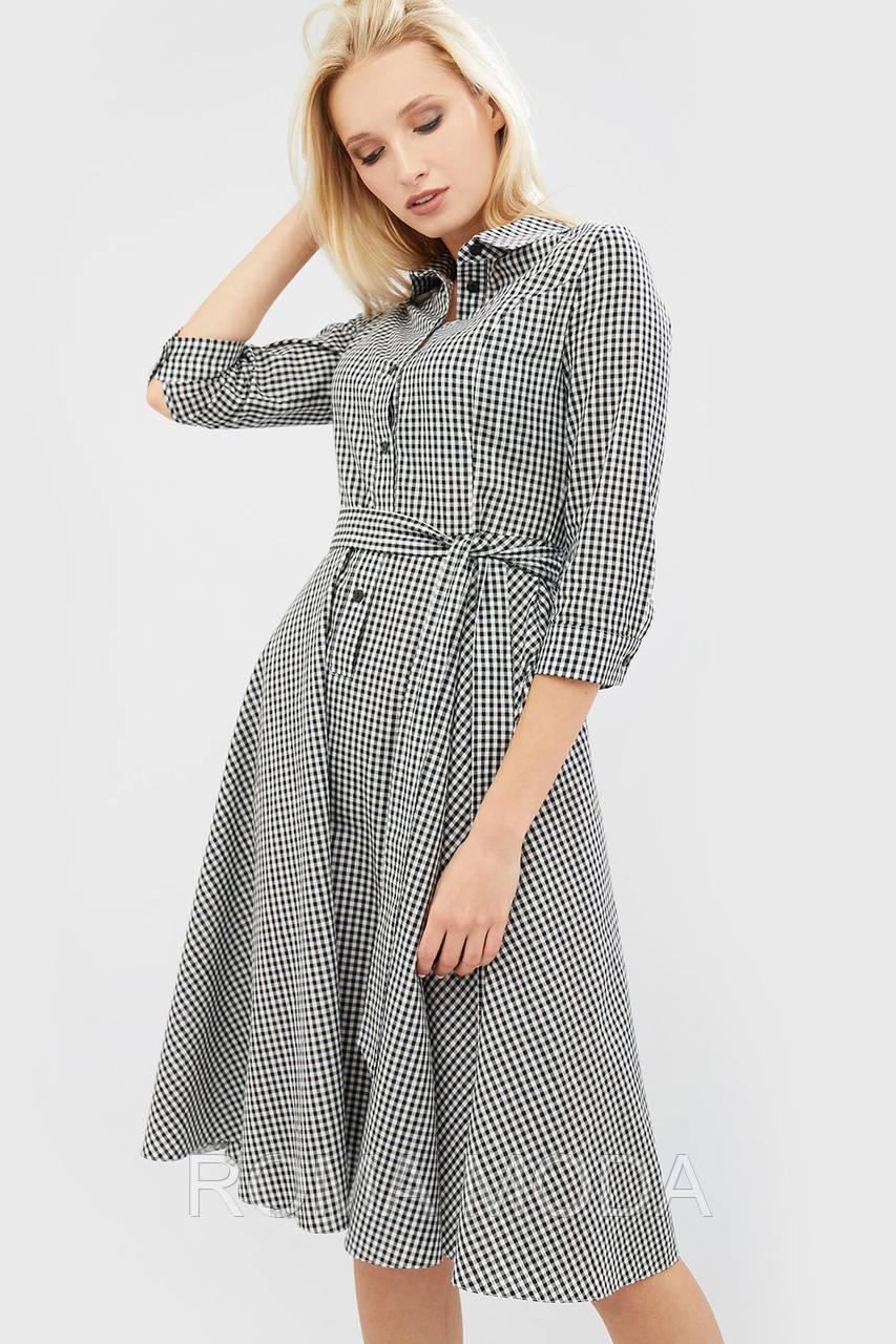 Модное женское платье OLLA