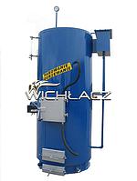 Парогенератор твердотопливный Wichlacz WP 300 кВт, фото 1