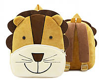 Мини рюкзак для детей | лев