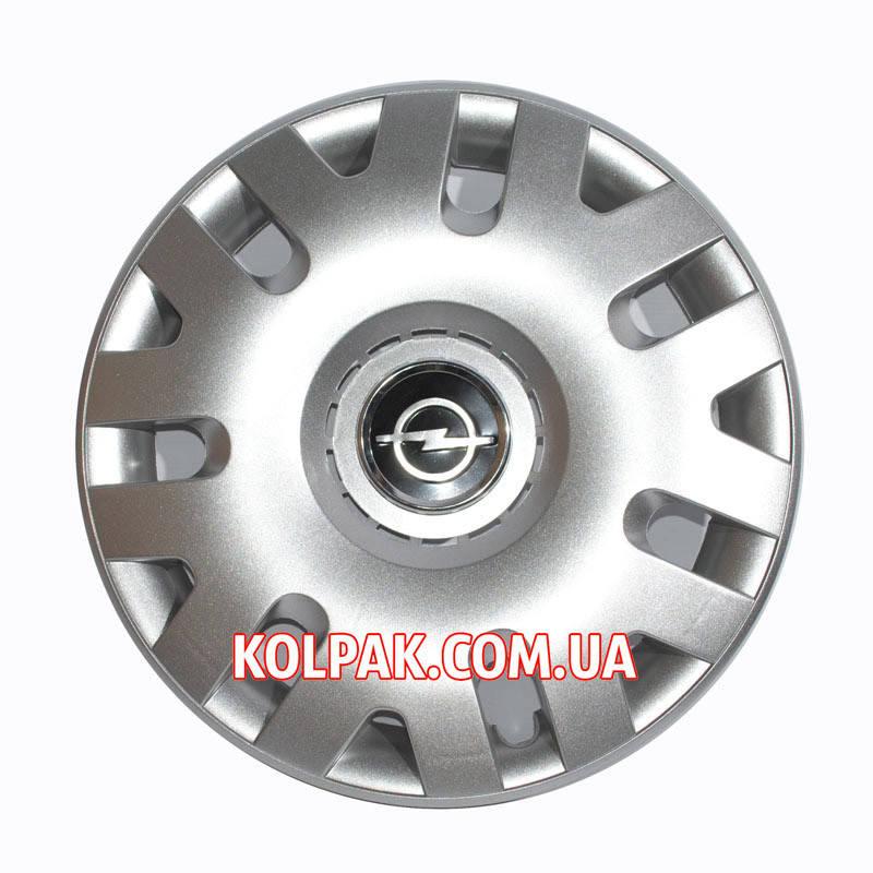 Колпаки на колеса r14 на Опель SKS 204