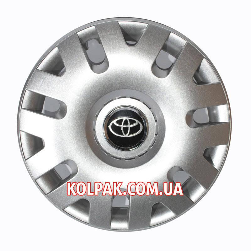 Колпаки на колеса r14 на Тойоту SKS 204