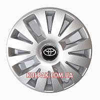 Колпаки на колеса r15 на Тойота SKS 324