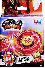 Волчок Auldey Infinity Nado серия Пластик - Fiery Blade Огненный Клинок, YW624102