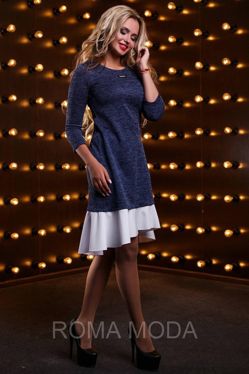 Платье женское повседневное в 3х цветах SV2522-23-24