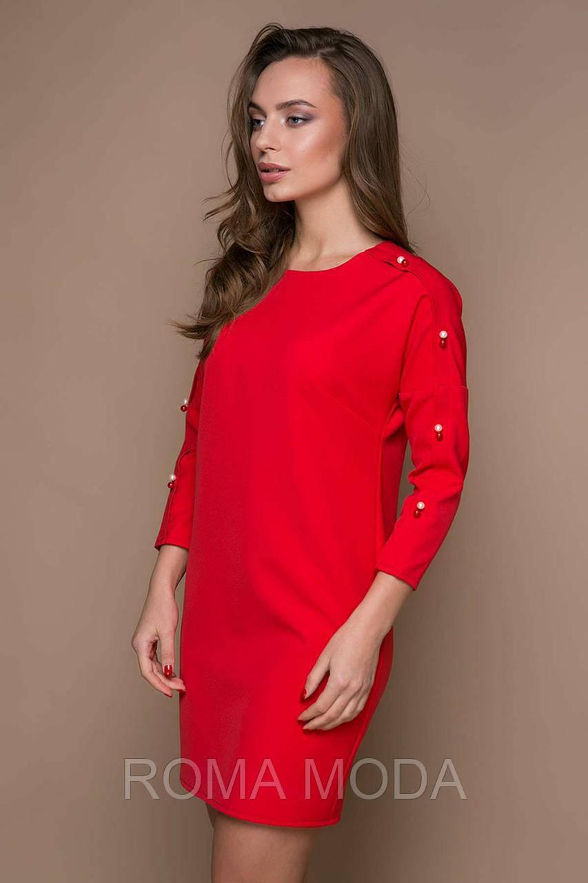 Женское платье красивое в 3х цветах ZARA