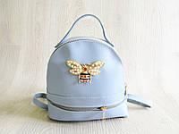 Стильный рюкзак Gucci (реплика), фото 1