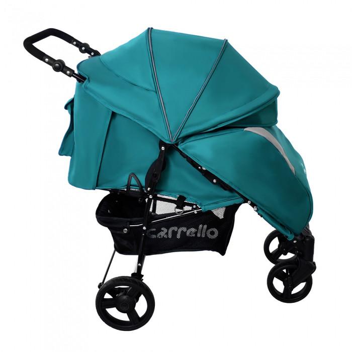 Коляска прогулочная CARRELLO Strada CRL-7305 Green
