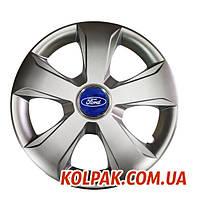 Колпаки на колеса r15 на Форд SKS 331