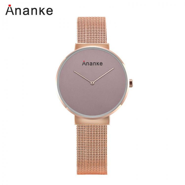 Часы женские Ananke 16 золотые eps-2016