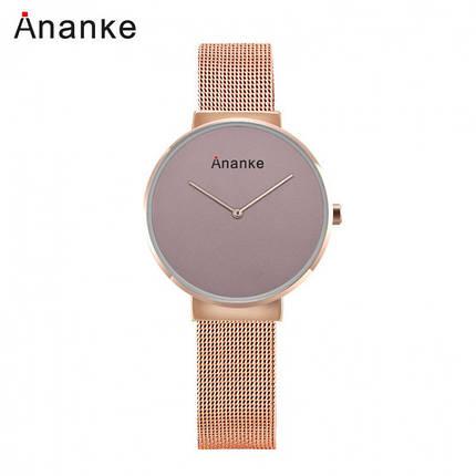 Часы женские Ananke 16 золотые eps-2016, фото 2