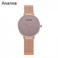 Часы женские Ananke 16 золотые
