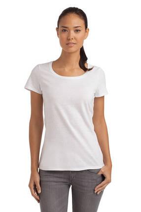 Женская футболка Stedman N1100, фото 2