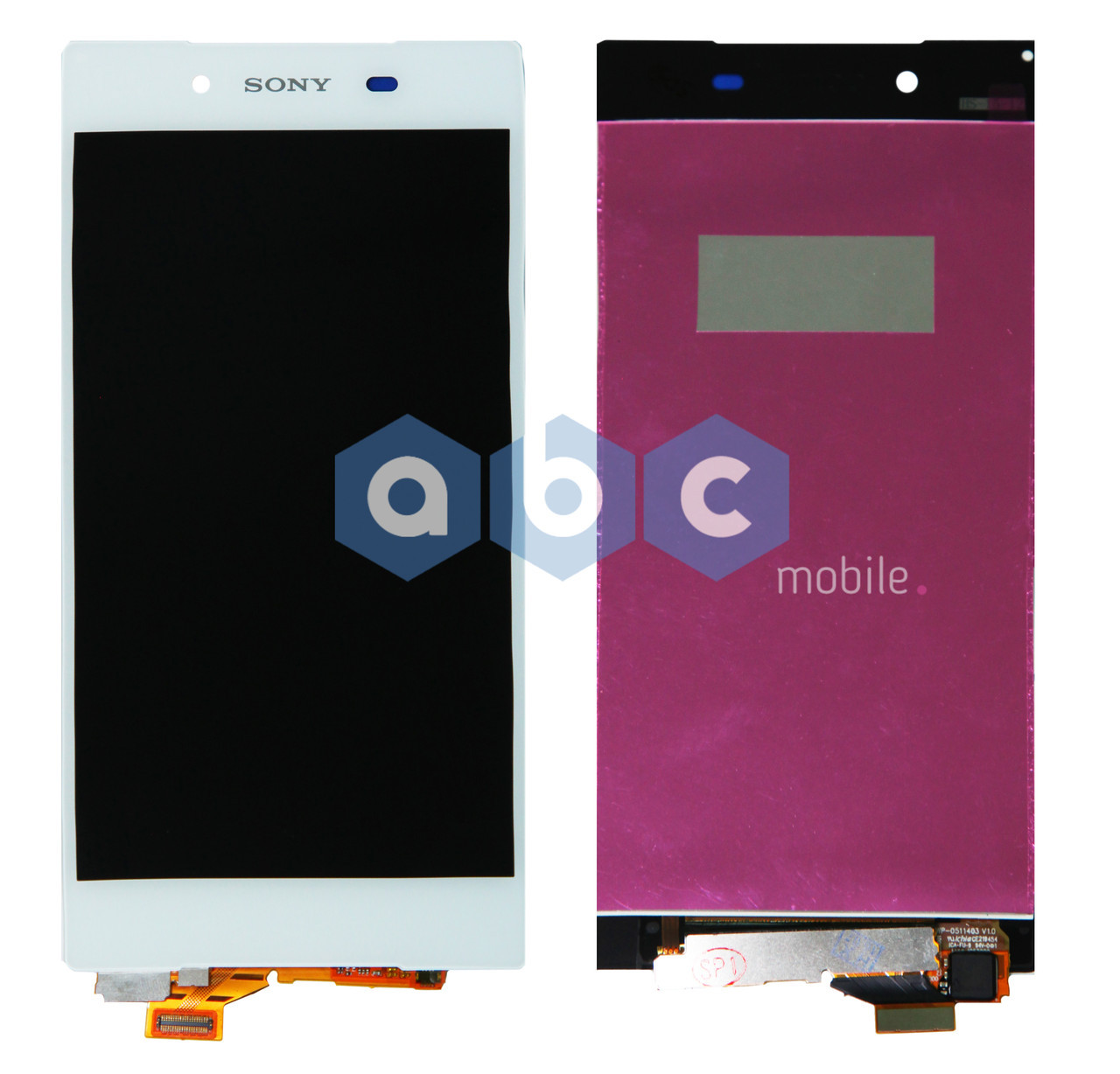 Дисплей (модуль) Sony E6603 Xperia Z5, E6653 Xperia Z5, E6683 Xperia Z