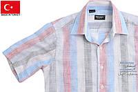 Подростковая летняя рубашка.