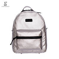 Женский рюкзак GARD Backpack mini | silver 2/18, серебро