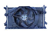 Радиатор охлаждения основной Renault Laguna